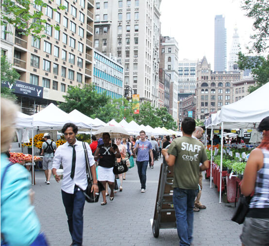 union-square-farmers-market