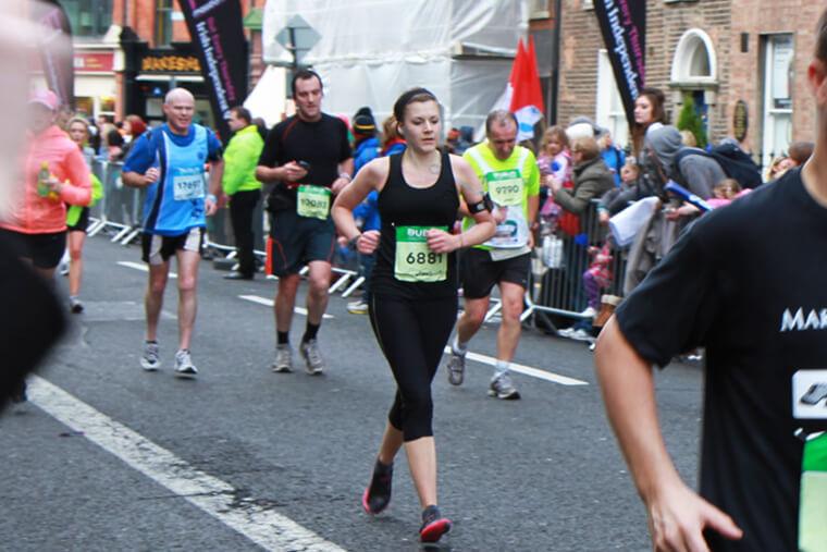 katie-norris-dublin-marathon