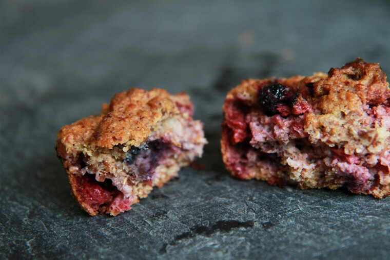 wholewheat-berry-muffins