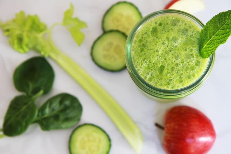 cucumber-celery-mint-juice