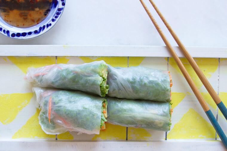 veggie-spring-rolls-vegan